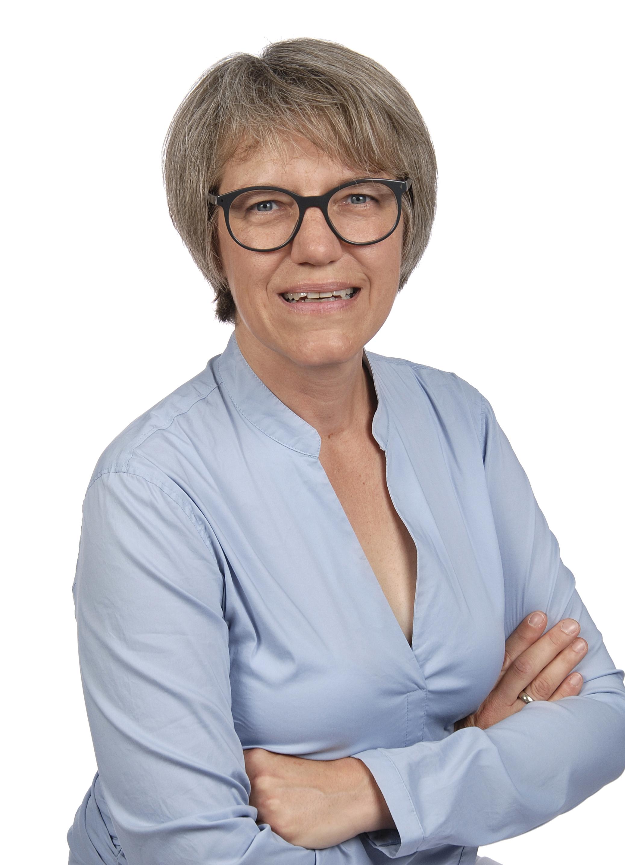 Frau Andrea Scholtes